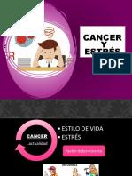 Estres y Cancer Pptx