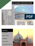 HOA - Early Islamic