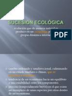 Sucecion Ecologica III Ciclo