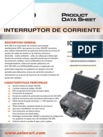 Interruptor on Off Sincronizable Por Gps