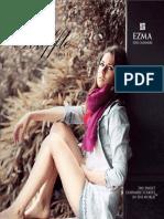 Ezma Catalogue 2013-14