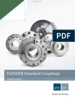 FLENDER Standard Couplings MD10 1 Complete English 2015 OhneKdAnschr k