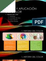 1. Historia Del Color
