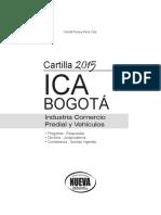 Cartilla Ica Bogota