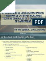 04 Contenido Estudios Basicos