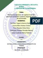 Ejercicios Estimulacion PDF