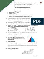 Taller 4 2016 de Trigonometria