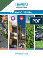 EMMSA Catalogo General