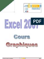 COURS Excel 2007 Graphique