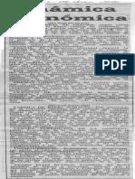 Dinamica Economica - Sector Privado - Diario 2001 04.06.1990