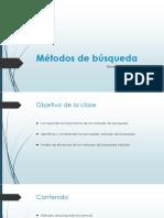 Clase Busqueda 2404