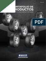 Catalogo Pirelli HC Neumaticos