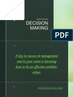 DECISION MAKING - Chapter 2.pptx