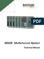 MX08 Series Manual EN 110916 .pdf