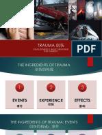 Trauma Treatment in St. George, Utah