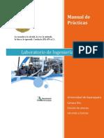 Manual Practicas Lab IQ III Plan 2014- Ago 2018