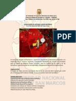 Curso Diseño y Seguridad de Sistemas Contra Incendios