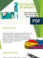 Investigacion de Mercado Diapositivas_vasquez Muñoz y CIA