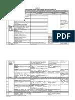 Matrices EE Servicios Ecosistemicos