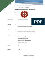 Informe Delimitacion de Cuenca
