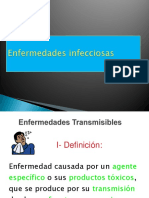 Enfermedad Infecciosas Generalidades 1