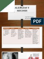 Alergias y Micosis