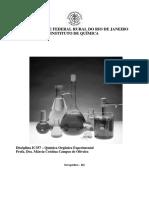 Aproveitamento e Segurança no Laboratório