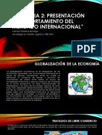 Evidencia 2 Mercado Internacional