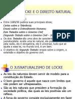 j. Locke j.j. Rousseau