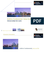 Extension Universitaria 2014 Analisis Fundamental