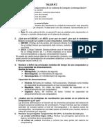 ASPECTOS BASICOS DE CONTASIS