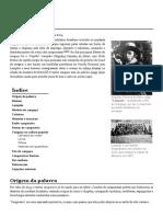 Cangaço – Wikipédia
