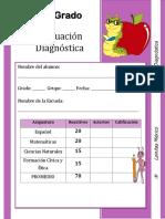 4to-Grado-Diagnóstico