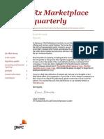 Pwc Rx Marketplace Quarterly Dec 2018