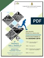 Trofeo Dell'Angelo 2019