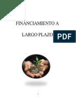 Financiamiento a Largo Plazo Rls (1)