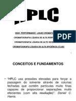 AULA-HPLC