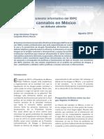 El Cannabis en Mexico (1)