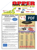 June 11th, 2019 County Line Shopper