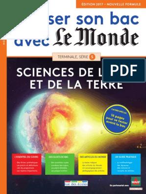 Reviser Son Bac Avec Le Monde Sciences de La Vie   Méiose