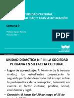 Semana 9 Diversidad Cultural Interculturalidad y Trasculturacion 1