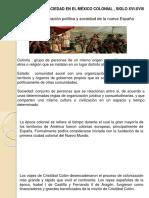 Historia Novohispanos