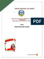 Monografia Inv Causal