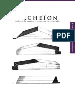 Archeïon - Archivar Lo Creado... Crear Con Lo Archivado
