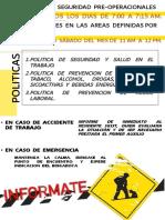 A - Valla Informativa SGSST