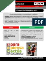 Boletin de Seguridad - Mayo 2019