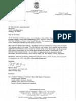 Barry ISD Audit