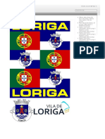 História de Loriga Pelo Historiador António Conde - History of Loriga _ LORIGA 1