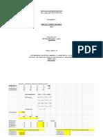 Tarea 1. PLE, Modelos de Transportes y Asignación