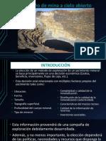 Diseño de mina a cielo abierto.pdf